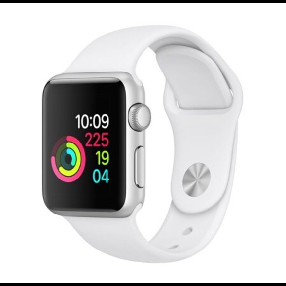 apple Accessories - apple watch 1 series